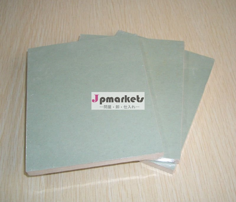 ガラス繊維は防水石膏ボードを混合した問屋・仕入れ・卸・卸売り