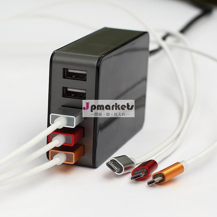 緊急デスクトップのコンセント、 モバイル電源プラグ、 デュアル壁コンセント問屋・仕入れ・卸・卸売り