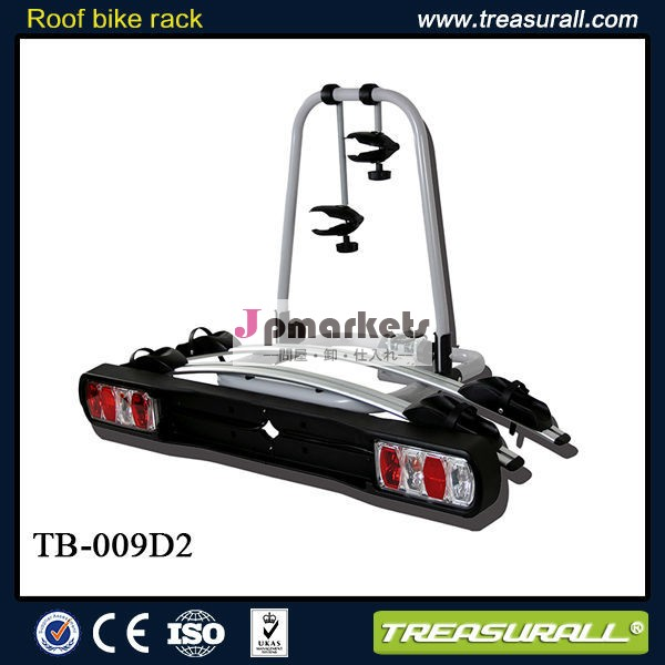 アリババ中国卸売サイクリングtreasruallラック/自転車キャリア-ルーフラック問屋・仕入れ・卸・卸売り