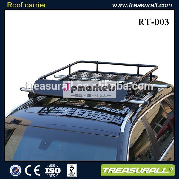 卸売荷物ラックトヨタrav4のための新しいスタイル-ルーフラック問屋・仕入れ・卸・卸売り