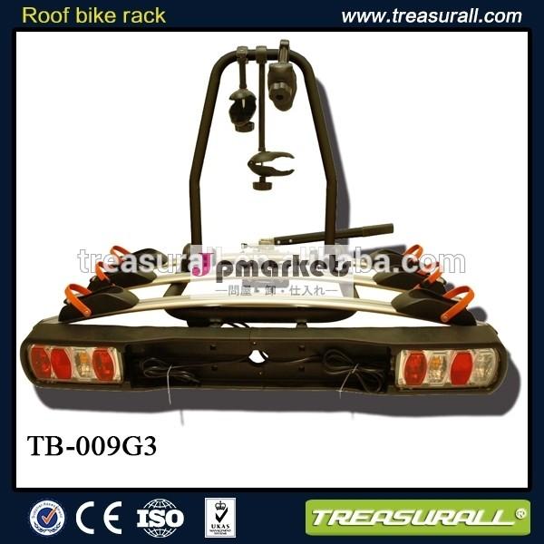 Tb- 009g3高品質ユニバーサルタイプのバイクキャリア-ルーフラック問屋・仕入れ・卸・卸売り