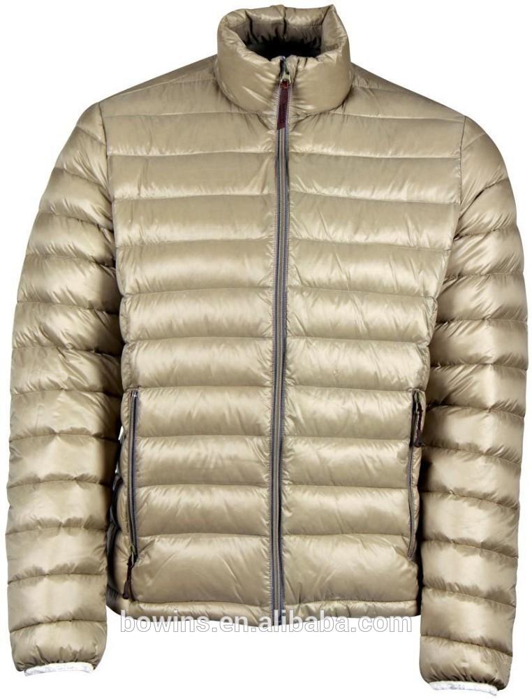 ヨーロピアンスタイルの品質フード付きの男性の冬のコート、 デザイナーダウンコートサーマル/ジャケット/衣類-プラスサイズコート問屋・仕入れ・卸・卸売り