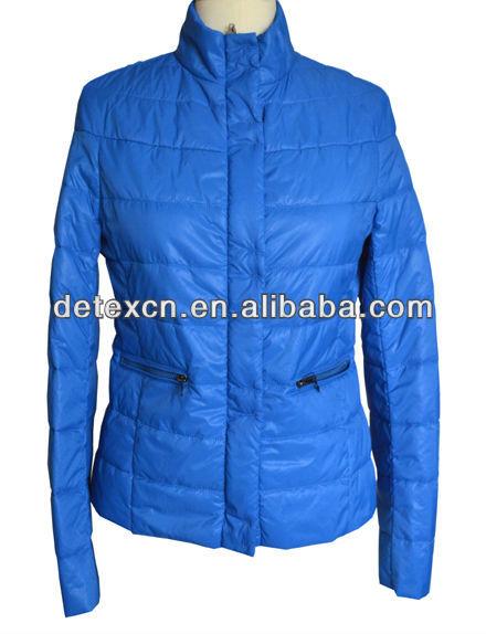女性ファッション軽量パッド入りジャケット-コート問屋・仕入れ・卸・卸売り