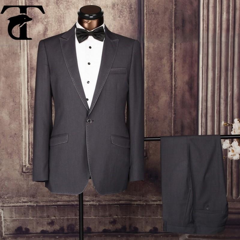男性用ユニフォームのデザイン専門のオフィス-スーツ、タキシード問屋・仕入れ・卸・卸売り