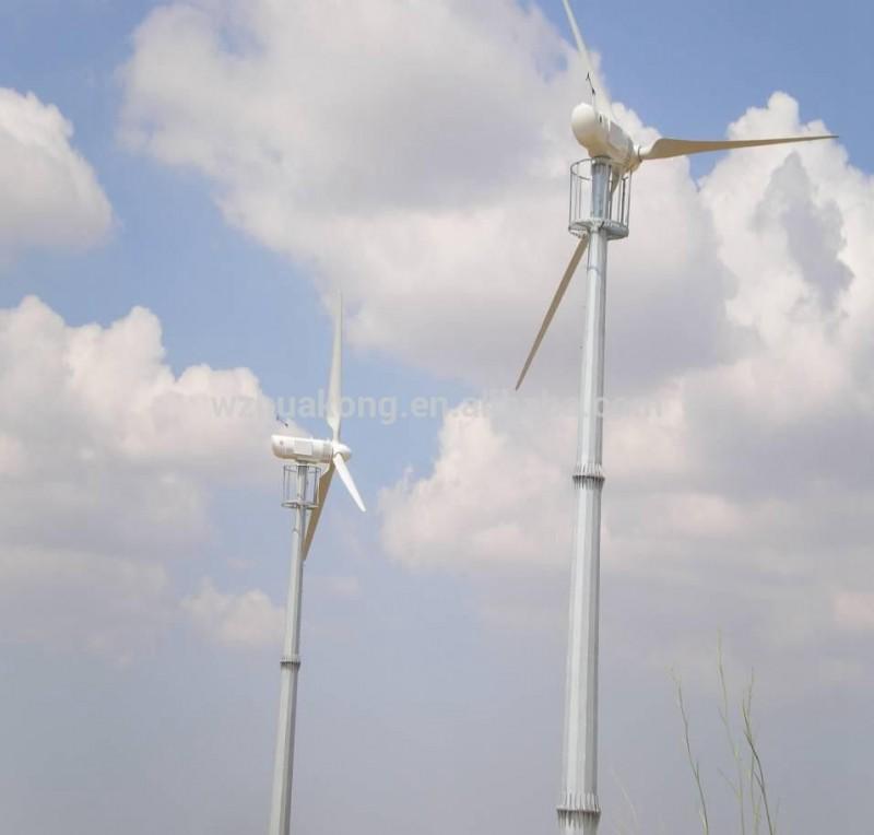 50キロワット風力タービンの設計-発電機、発電機ユニット問屋・仕入れ・卸・卸売り