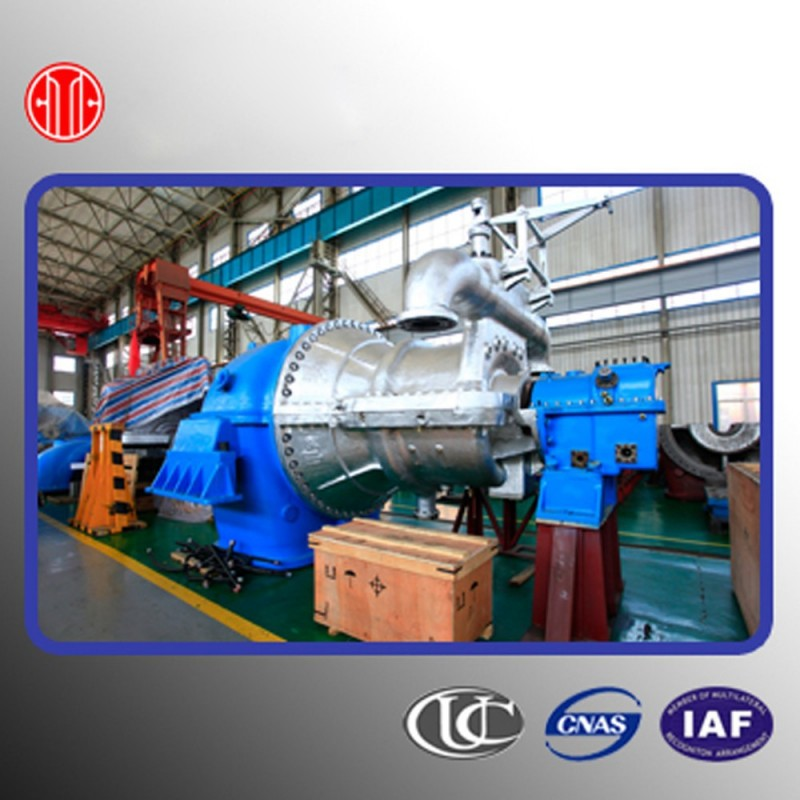 中信凝縮蒸気ターボ発電設備は、 砂糖産業における-発電機、発電機ユニット問屋・仕入れ・卸・卸売り