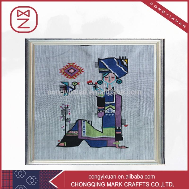 中国卸売綿ブロケードのアートや工芸品-ブロケードの工芸品問屋・仕入れ・卸・卸売り