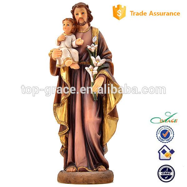 カトリックの宗教の項目wholsesaleイエス樹脂-樹脂工芸品問屋・仕入れ・卸・卸売り