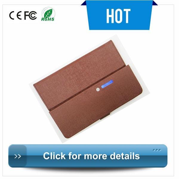 新しいファッショナブルなパワーバンクタブレットケース-タブレットのカバー及び箱問屋・仕入れ・卸・卸売り