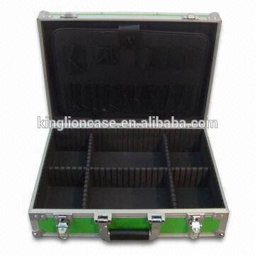 グリーンプリントkl-tc259アルミツールケース-その他バッグ類問屋・仕入れ・卸・卸売り