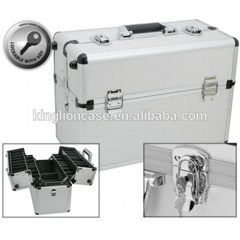 Absツールケースkl-tc227銀洗面化粧台-その他バッグ類問屋・仕入れ・卸・卸売り
