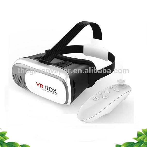 高品質仮想現実3d vrメガネ、absプラスチックセカンドgenaration vrボックス2.0用アップルios、アンドロイド-3Dメガネ問屋・仕入れ・卸・卸売り