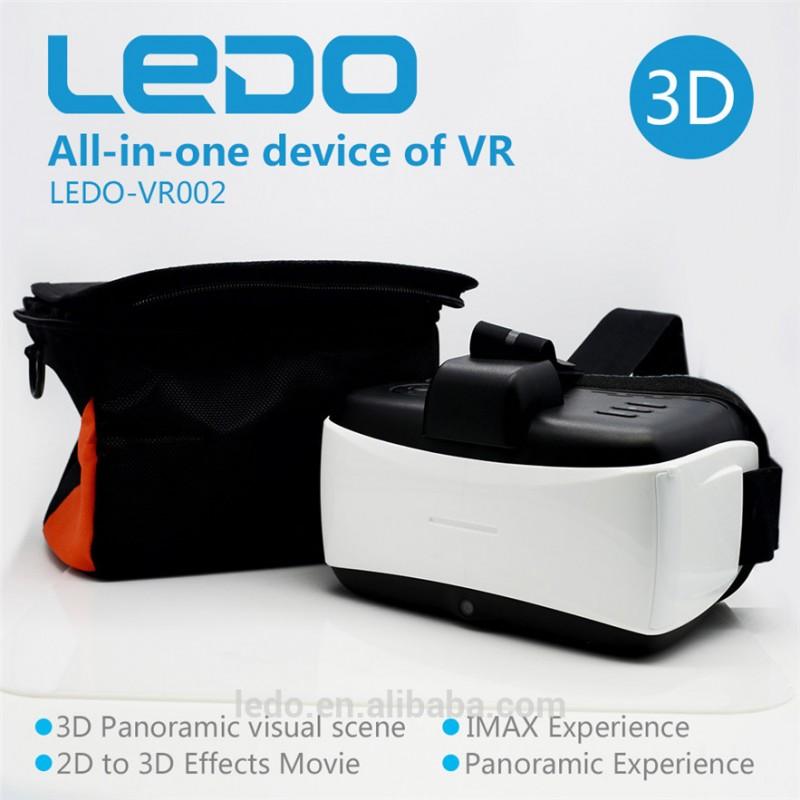 新しい到着!! 3d仮想現実メガネサポート3d映画/ゲーム/ビデオアンドロイドvrオールインワン3d-3Dメガネ問屋・仕入れ・卸・卸売り