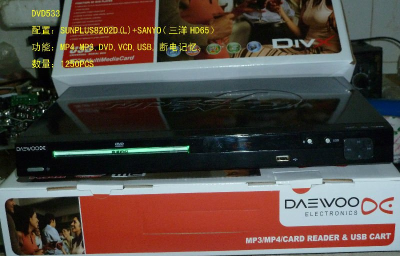 DVDプレイヤー-家DVD及びVCDプレーヤー問屋・仕入れ・卸・卸売り