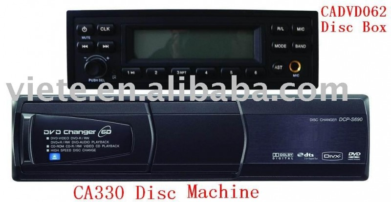 6ディスクDVDチェンジャー-家DVD及びVCDプレーヤー問屋・仕入れ・卸・卸売り