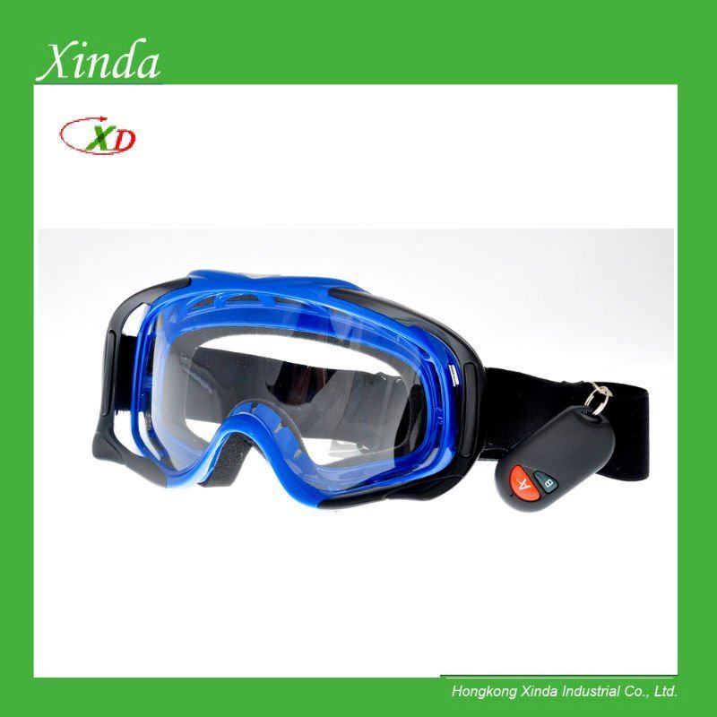 隠しカメラのガラスのためのファッションをskyingリモコン付き-HDDプレーヤー問屋・仕入れ・卸・卸売り