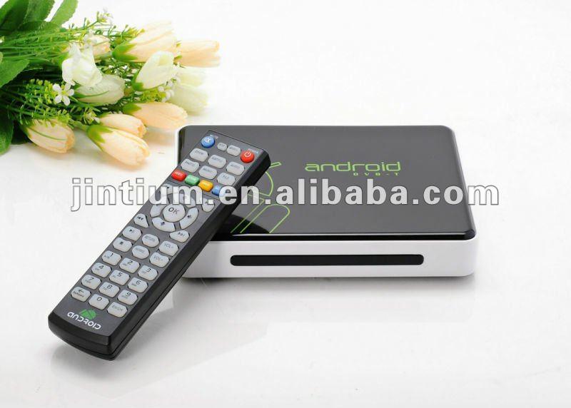 テレビボックスアンドロイド4.0( gv- 10)-HDDプレーヤー問屋・仕入れ・卸・卸売り