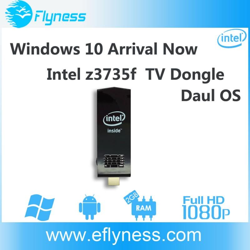 ウィンドウwin1010w5bt-w54k2k1080pz3735f4.4インテルアンドロイドコディ15wintelw5テレビスティック-セットトップボックス問屋・仕入れ・卸・卸売り