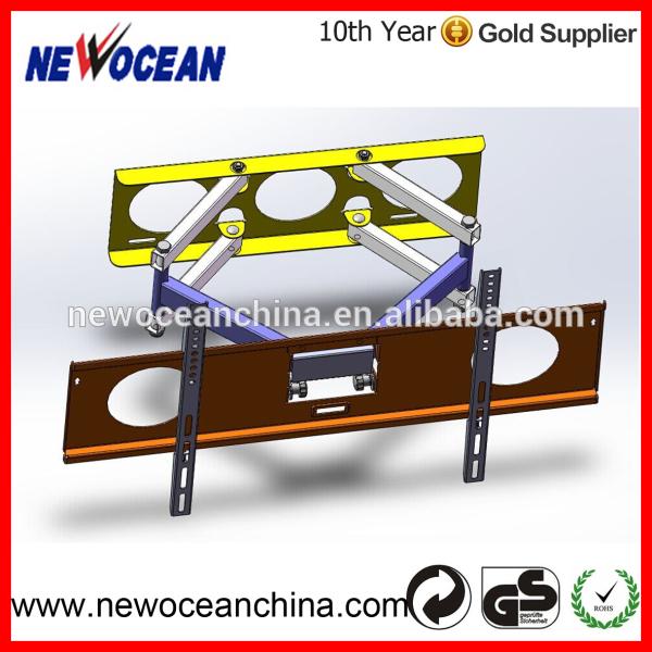 新しいスタイルスイベル傾斜液晶テレビの壁マウント-テレビマウント問屋・仕入れ・卸・卸売り