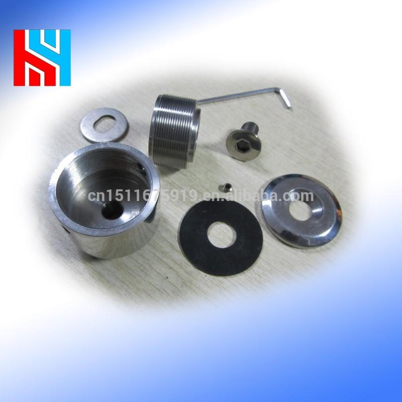 ステンレス鋼ラウンドチューブ304/316ガラスクランプ-クランプ問屋・仕入れ・卸・卸売り
