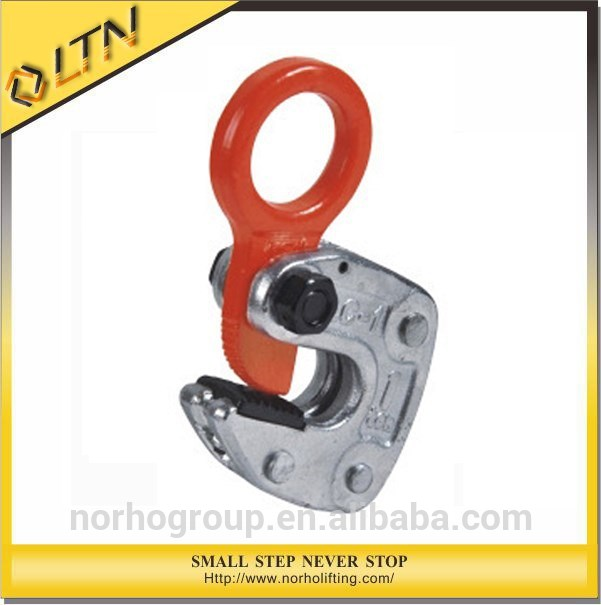 Ce承認されたHLC-B型鋼水平リフティングClamps1-3T/ce aprovedリフティングクランプ-クランプ問屋・仕入れ・卸・卸売り