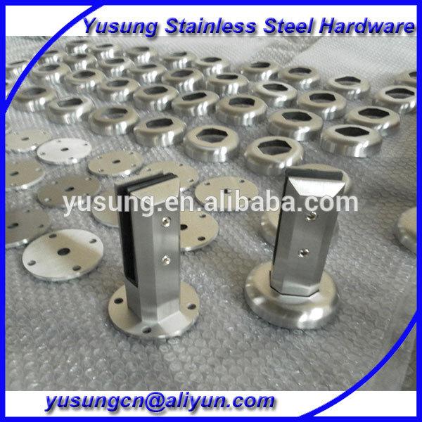 ステンレス鋼の小型ポスト-クランプ問屋・仕入れ・卸・卸売り