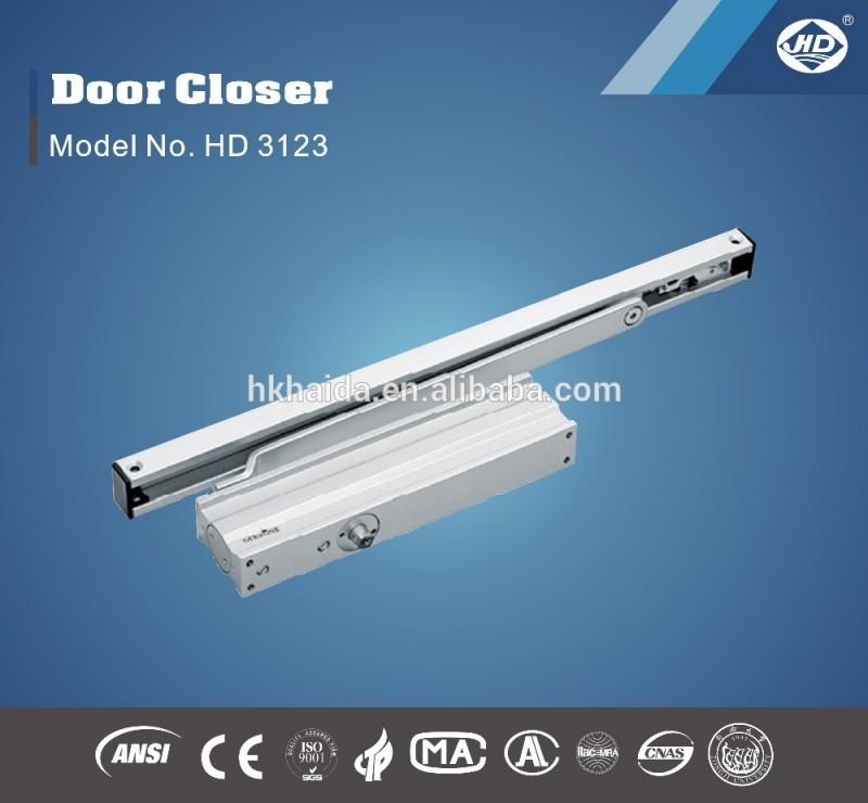 隠し扉に近いhd3123木製ドア用アルミドア-ドアクローザー問屋・仕入れ・卸・卸売り
