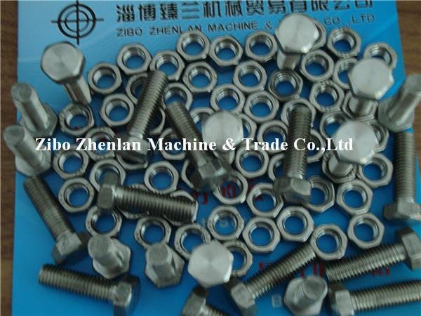 ステンレス鋼310 s ナット ボルト メーカー ボルト で ナット-問屋・仕入れ・卸・卸売り