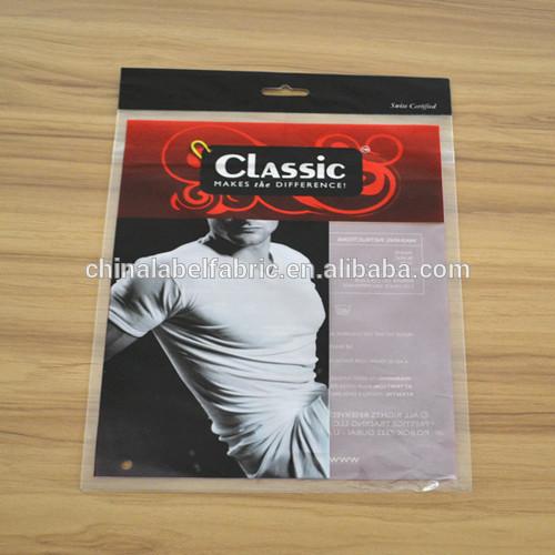 カスタマイズされたラミネート布のoppの袋パッキング/cpp-包装袋問屋・仕入れ・卸・卸売り