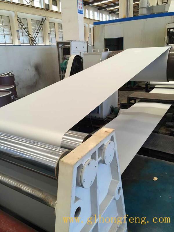 アルミ親水性箔( 白)-アルミホイル問屋・仕入れ・卸・卸売り