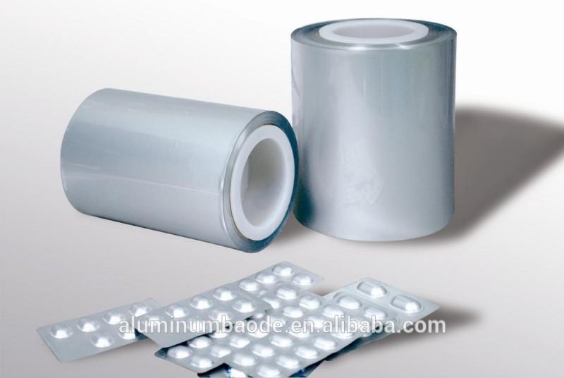 ブリスター箔用医薬品包装-アルミホイル問屋・仕入れ・卸・卸売り