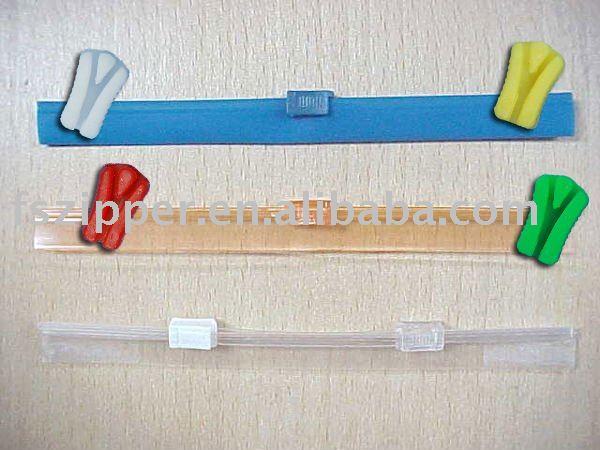 高品質と低価格pvcジッパー( 工場直売)-メディアパッケージ問屋・仕入れ・卸・卸売り