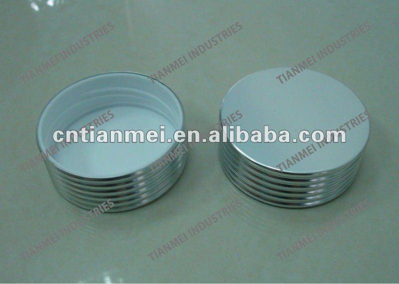 アルミニウムねじ帽子-ふた、キャップ類問屋・仕入れ・卸・卸売り