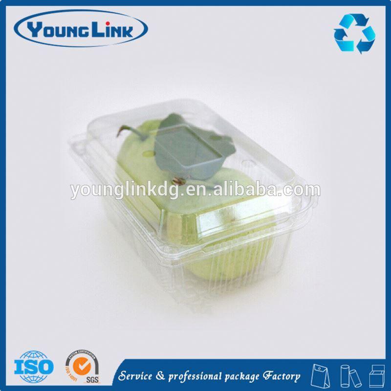 ペット素材クリアとvegetibleプラスチック容器のための衣服-包装用トレー問屋・仕入れ・卸・卸売り