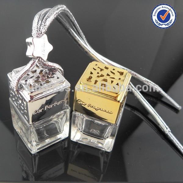 熱い販売5ml吊り車の香水ガラスボトルの木キャップ香水瓶卸売-ボトル問屋・仕入れ・卸・卸売り