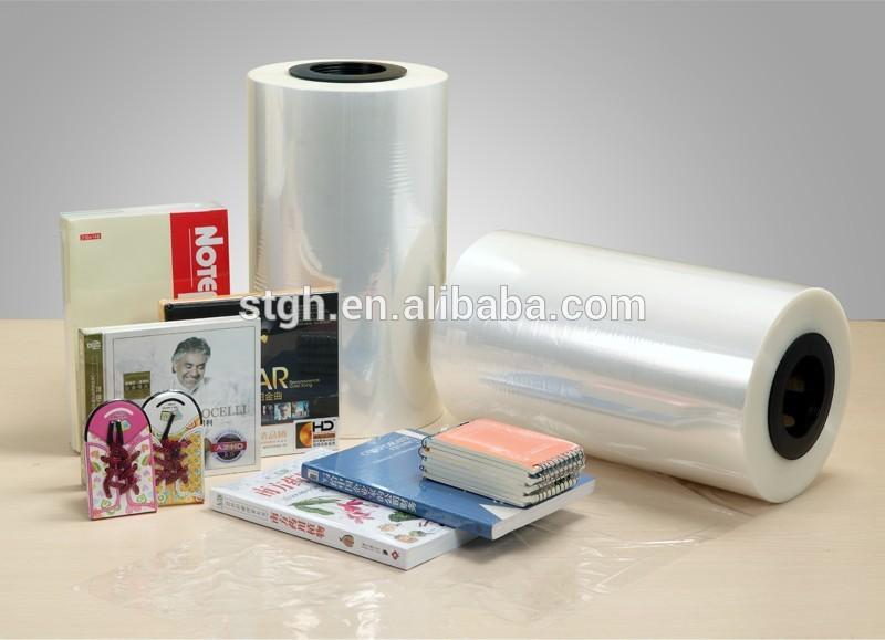 5- 層コ- 押出pof熱収縮フィルムでアリババ中国-フィルム類問屋・仕入れ・卸・卸売り