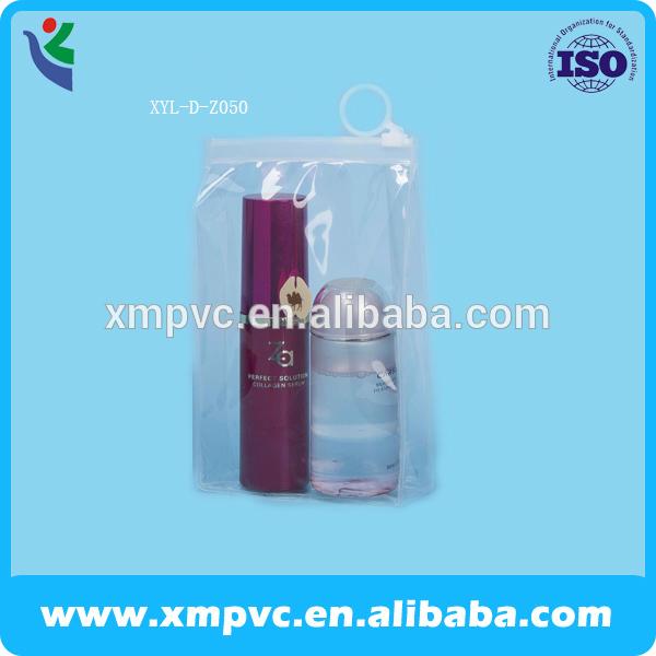 2016 pvc eva透明袋でハンドル-包装袋問屋・仕入れ・卸・卸売り