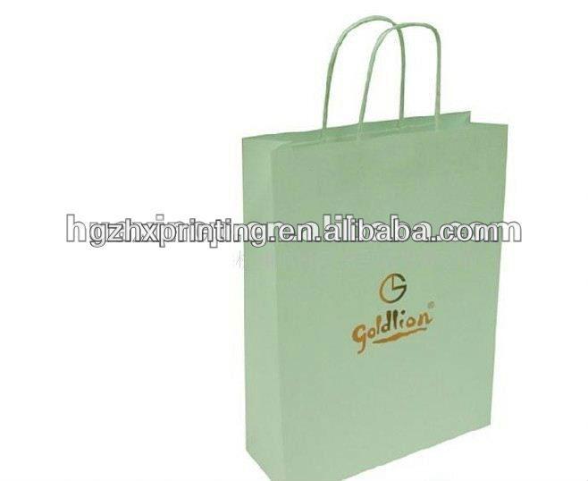 マットラミネート紙のセメントバッグ卸売ハンドル付き-包装袋問屋・仕入れ・卸・卸売り