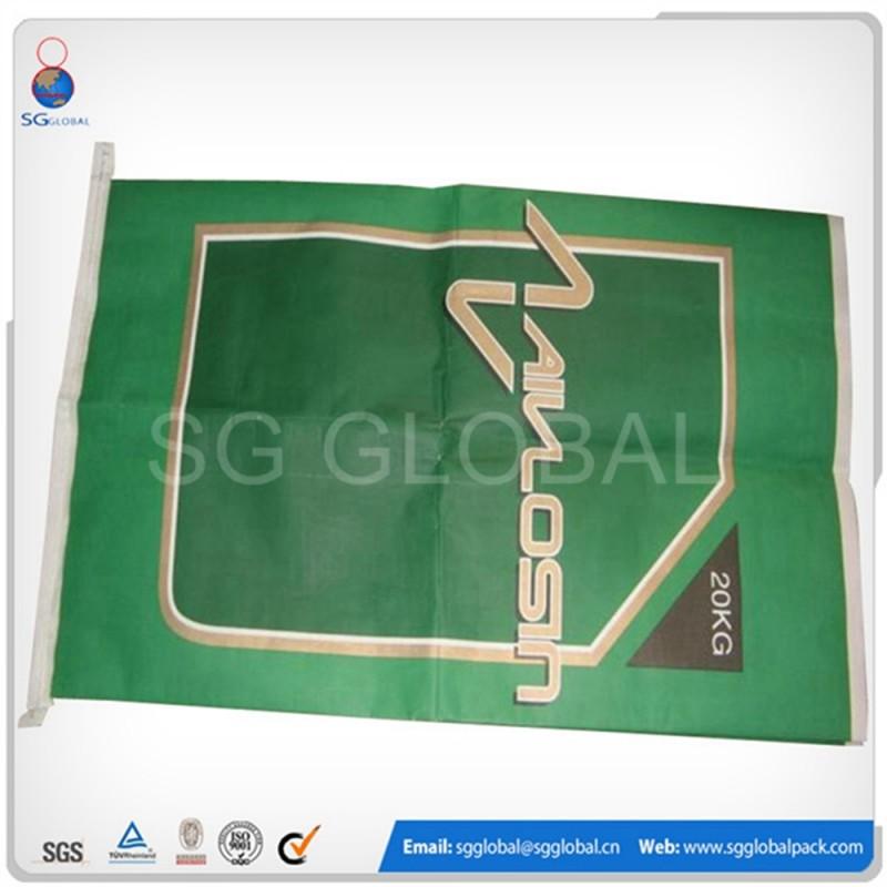 使用50キログラムセメント袋pp織クラフト紙袋卸売-包装袋問屋・仕入れ・卸・卸売り