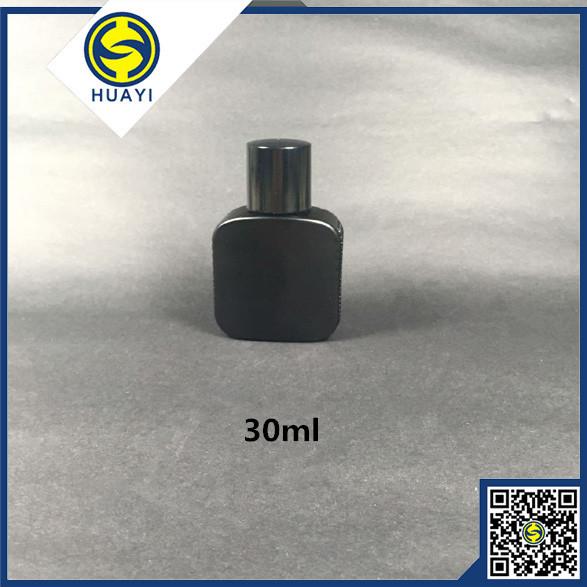 30ミリリットル人気スクエア香水ガラスボトル-ボトル問屋・仕入れ・卸・卸売り