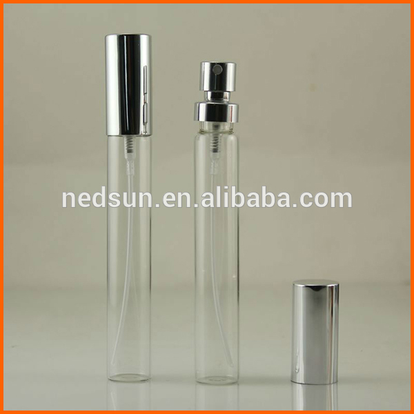 ホット販売パーソナル香水瓶15ミリリットル-ボトル問屋・仕入れ・卸・卸売り