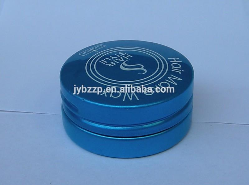 シルクスクリーン印刷金属スズ、 アルミ錫錫ハンドクリーム-缶問屋・仕入れ・卸・卸売り