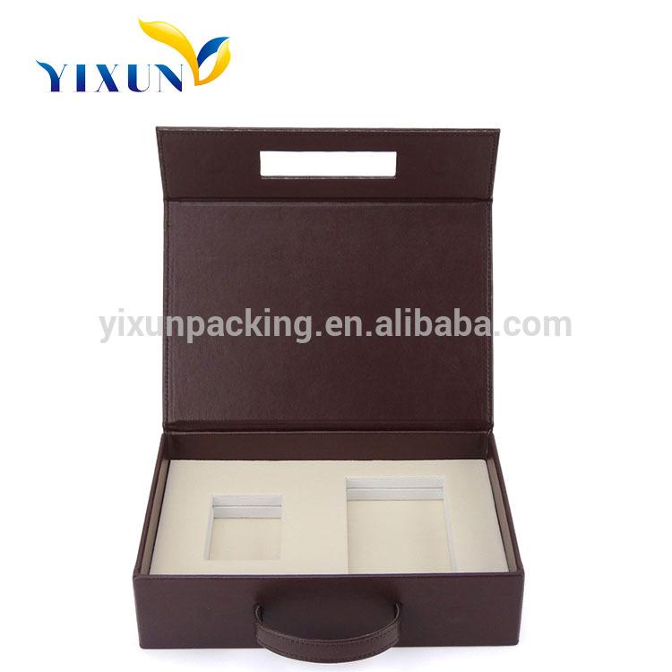 2016カスタム装飾磁気ギフトボックス包装-梱包箱問屋・仕入れ・卸・卸売り