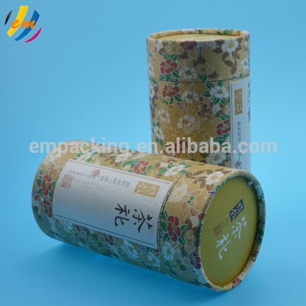 ラウンドクラフト2015熱い販売の紙管を梱包するためのお茶-包装用チューブ問屋・仕入れ・卸・卸売り