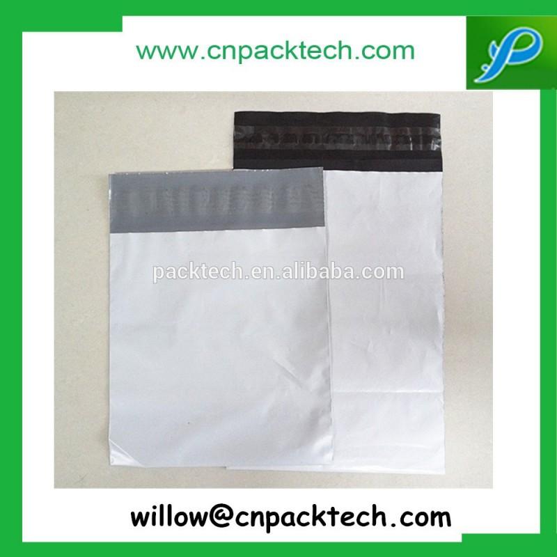 不透明なプラスチック郵送の封筒コ- 押出ポリエチレン袋-郵送用封筒問屋・仕入れ・卸・卸売り