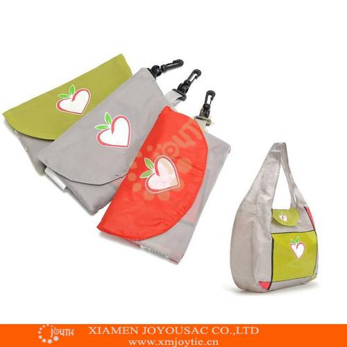 簡単で- キャリー折り畳み式ショッピングバッグ-包装袋問屋・仕入れ・卸・卸売り