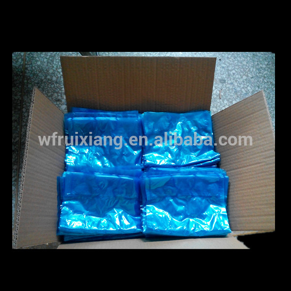 Ldpeの自己- 密封されたアイスキューブバッグ/24キューブ/3.8g氷菓を作るための-包装袋問屋・仕入れ・卸・卸売り