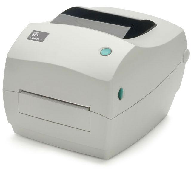 バーコードプリンタゼブラgc420t/gcデスクトッププリンタ-包装ラベル問屋・仕入れ・卸・卸売り