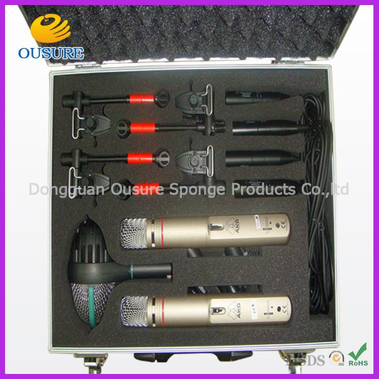 カスタム型のカスタムフォームの挿入、 保護パッキング泡、 epe発泡-保護包装問屋・仕入れ・卸・卸売り