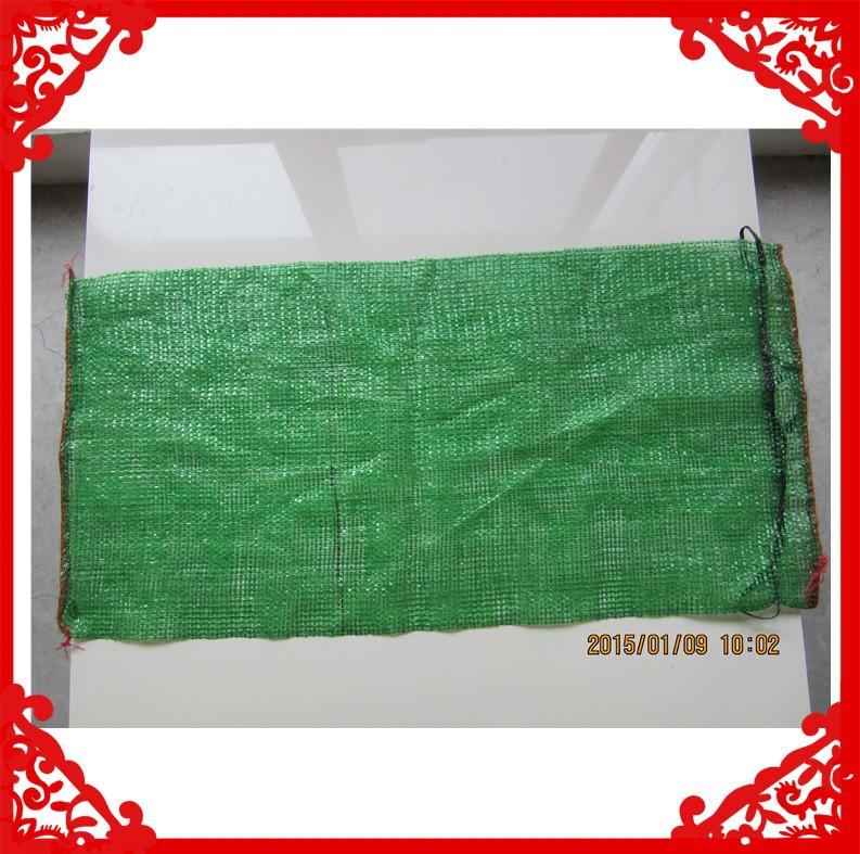 野菜用メッシュバッグpp、 緑の色、 60*90cm-包装袋問屋・仕入れ・卸・卸売り